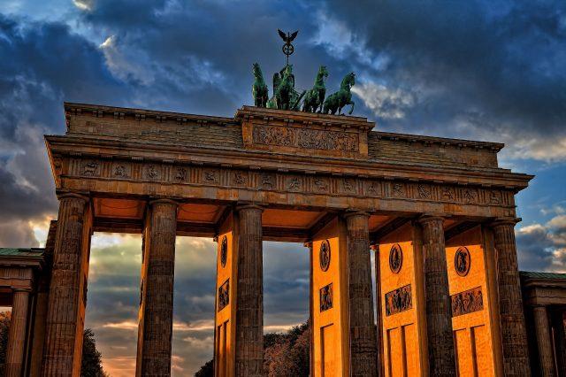 Berlin hitter stadig