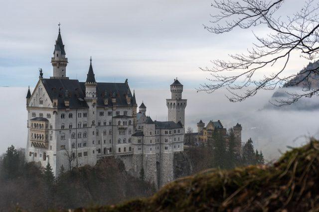 Det skal du se på din første tur til Tyskland