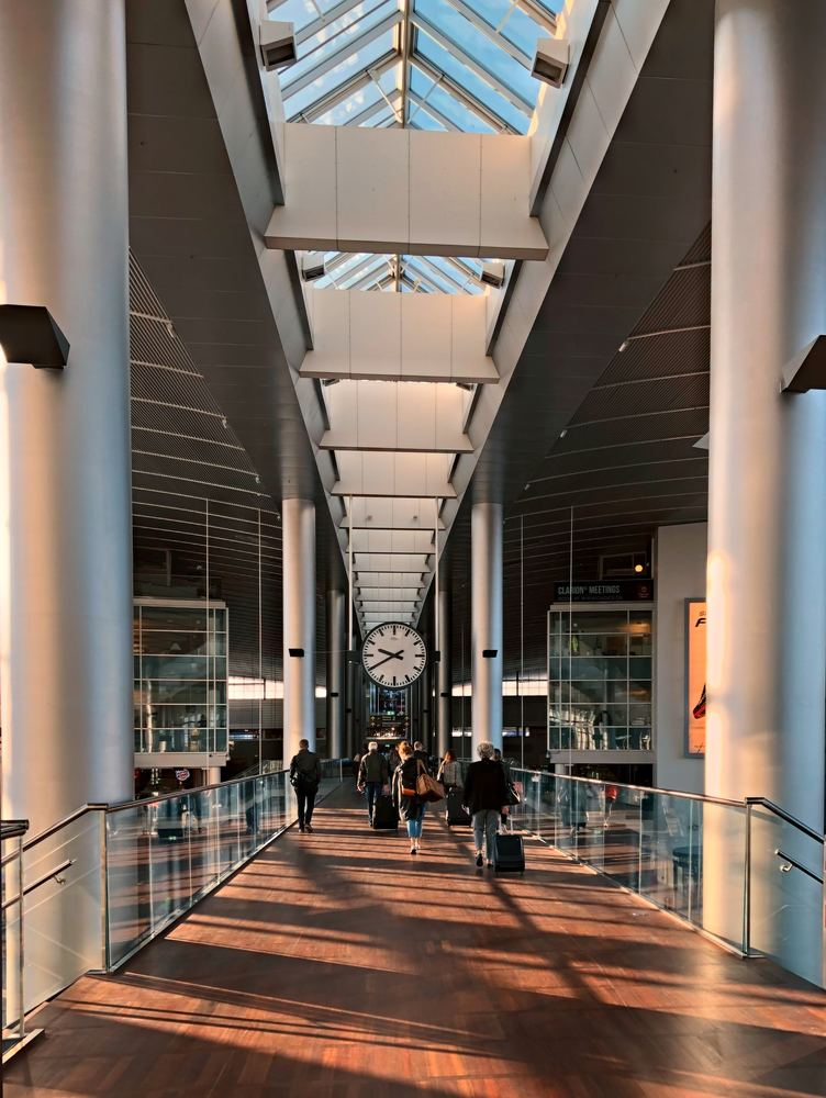 Københavns Lufthavn forventer passagerrekord