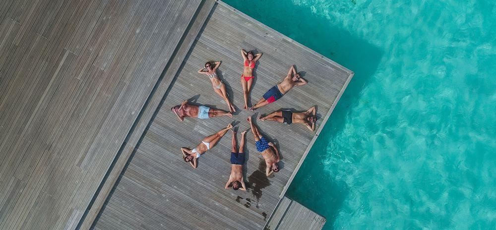 Her er nogle gode metoder til at få råd til en ferie på
