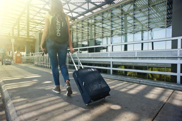 Kineserne på vej med giga-lufthavn