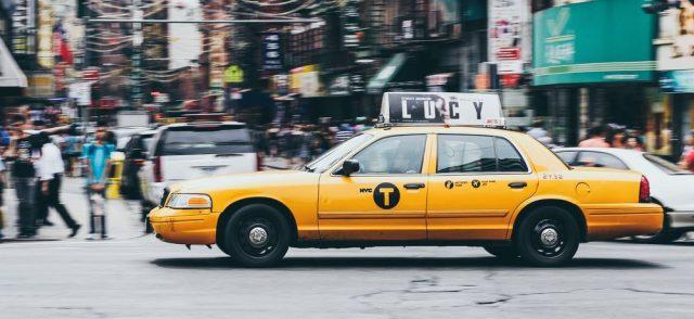 Lad ikke taxaen ødelægge dit feriebudget