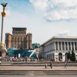Spis og drik som en konge i Ukraine