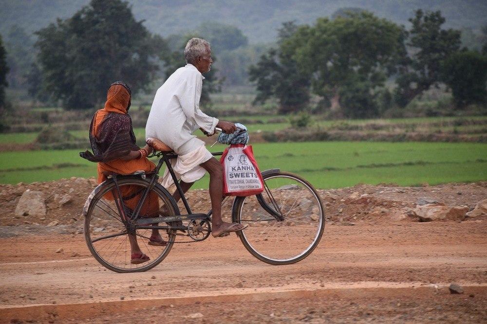 Tag på den perfekte Indienstur til Odisha
